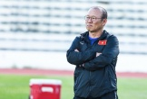 HLV Park Hang Seo có ký hợp đồng 1 năm với VFF?