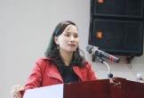 Bà Đặng Thị Quỳnh Diệp được giao Quyền Giám đốc Sở GD&ĐT Hà Tĩnh