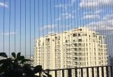 Lưới an toàn ban công chung cư: Loạn giá... chọn thế nào chuẩn nhất?