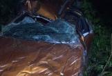 Nghệ An: Ô tô lao xuống vực, thanh tra viên tử nạn trên đường đi công tác