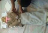 Bé trai 4 tuổi rơi từ tầng 2 xuống đất tử vong thương tâm ở Nam Định