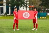 CLB Viettel công bố logo mới