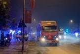 Đoàn xe chở hàng trăm tấn đá Thạch Anh bị bắt tại Hà Tĩnh