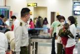 """Trộm đồng hồ ở Nội Bài, bị an ninh hàng không """"tóm gọn"""" ở Cần Thơ"""