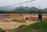 Hà Tĩnh: Xã có 'bật đèn xanh' cho doanh nghiệp tận thu đất trái phép?