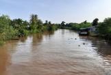 Hai học sinh chết đuối khi bơi qua sông