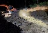 Hương Sơn (Hà Tĩnh): Địa phương đùn đẩy trách nhiệm, người dân ngang nhiên khai thác đất trái phép