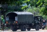 Quân đội Myanmar tính phí 'tìm thi thể' cho gia đình người chết trong biểu tình?