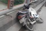 Thanh niên tử vong trên cầu Thanh Trì là người Nam Định