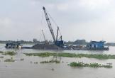 Ai đứng sau doanh nghiệp chi 2.800 tỷ trúng thầu mỏ cát sông Tiền?