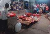 3 cháu bé chết đuối thương tâm ở Đồng Nai