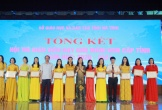 Hà Tĩnh: 139 giáo viên được công nhận danh hiệu giáo viên dạy giỏi mầm non