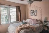 4 mẹo phong thủy cho phòng ngủ hướng nam giúp gia chủ may mắn, tràn đầy năng lượng