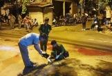 Thanh niên bị đâm tử vong sau màn trêu đùa phụ nữ