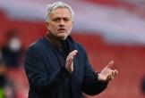 Tottenham có động thái mới, HLV Mourinho cận kề nguy cơ bị sa thải