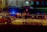 Xả súng kinh hoàng tại Mỹ, ít nhất 9 người chết