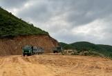 Hà Tĩnh: Nhiều bất cập trong khai thác tại mỏ đất núi Động Ván
