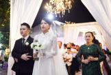 Phan Mạnh Quỳnh và Khánh Vy tổ chức thánh lễ hôn phối