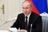 Tiết lộ thu nhập của Tổng thống Putin năm 2020