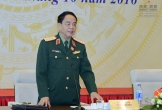 Bị đột quỵ, Thượng tướng Võ Trọng Việt chuyển viện về Hà Nội