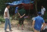 Bé trai 4 tuổi tử vong trên sông Lam