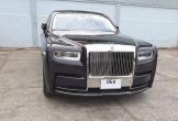 Đại gia Bình Thuận tậu Rolls-Royce Phantom VIII hơn 50 tỷ đồng