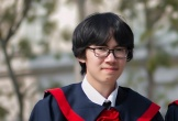 Nam sinh Nghệ An trúng tuyển 8 trường ở Mỹ