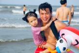 Biển Hà Tĩnh đông nghịt người ngày nghỉ lễ