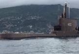 Indonesia cấp tốc tìm tàu ngầm chở 53 người mất tích bí ẩn