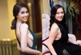 Vòng 1 lúc căng lúc xệ khó hiểu của Elly Trần, Angela Phương Trinh, Lý Nhã Kỳ