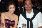 Lý Nhã Kỳ khoe quan hệ thân thiết với tài tử Hong Kong Trần Hào