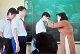 Cho rằng học trò để kiểu tóc 'đầu gấu', cô giáo tự ý cầm kéo cắt đi khiến phụ huynh bức xúc