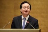 Trình Quốc hội miễn nhiệm một Phó Thủ tướng và 12 thành viên Chính phủ