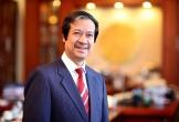 Ông Nguyễn Kim Sơn được đề nghị phê chuẩn bổ nhiệm Bộ trưởng bộ GD&ĐT