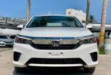 Honda sắp tung mẫu City E bán tại Việt Nam với giá dưới 500 triệu đồng