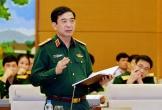 Chân dung Bộ trưởng Quốc phòng Phan Văn Giang