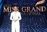Nói về tình hình đất nước tại cuộc thi quốc tế, Á hậu Myanmar bị quân đội truy nã