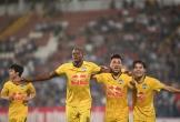 Bảng xếp hạng V-League 2021 mới nhất: HAGL thăng hoa, Hà Nội FC lâm nguy