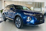 Chiếc ô tô SUV đẹp long lanh này đang giảm giá mạnh hơn 100 triệu đồng tại Việt Nam