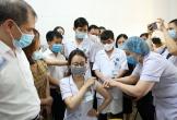 Ngành Y tế Hà Tĩnh cơ bản hoàn thành tiêm vắc xin phòng COVID-19 đợt 1