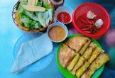 Bánh xèo Đà Nẵng có gì khiến thực khách