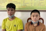 Hà Tĩnh: Bắt sống giữ 02 đối tượng trên đường mua ma túy về sử dụng