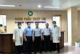 Vinamilk đồng hành cùng hội bảo trợ bệnh nhân nghèo TP HCM hỗ trợ phẫu thuật tim cho trẻ em khó khăn