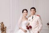 Hà Tĩnh: Chiến sĩ công an 2 lần hoãn cưới để chống dịch COVID-19