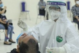 Hà Nội phát hiện chùm ca dương tính SARS-CoV-2 tại một công ty ở Thường Tín