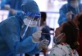 Hà Tĩnh: 1.184 người về từ Bệnh viện K âm tính lần 1 với virus SARS-CoV-2