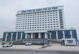 Hà Tĩnh: Xử phạt 15 triệu đồng đối với Công ty Cổ phần TTH Hà Tĩnh do vi phạm hành chính trong hoạt động đầu tư xây dựng