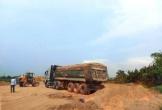 Hà Tĩnh: Lấn chiếm hàng nghìn mét đất công để kinh doanh