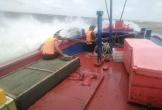 Nam Định: Tìm thấy thi thể cuối cùng vụ 3 nữ sinh bị sóng biển cuốn trôi