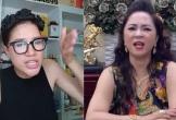 Trang Trần đáp trả gay gắt khi bà Phương Hằng cấm cửa nghệ sĩ đến Đại Nam?